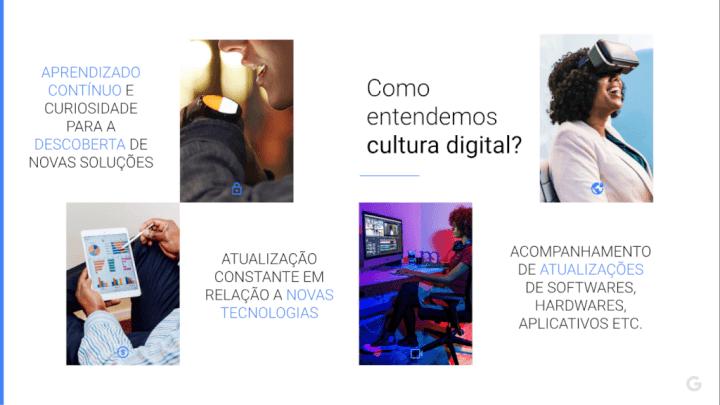 Digital Skills Index Cultura digital