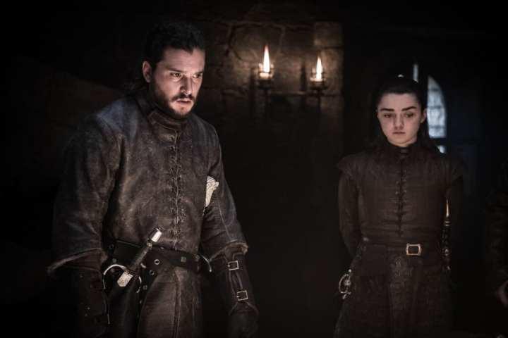 Game of Thrones: expectativa aumenta no 2º episódio; saiba o que aconteceu 4
