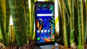 LG K12+ Review