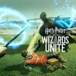 Liberou! Como jogar agora Harry Potter: Wizards Unite 1