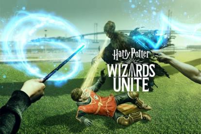 Liberou! Como jogar agora Harry Potter: Wizards Unite 9