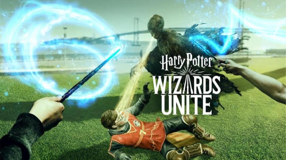 Liberou! Como jogar agora Harry Potter: Wizards Unite 6
