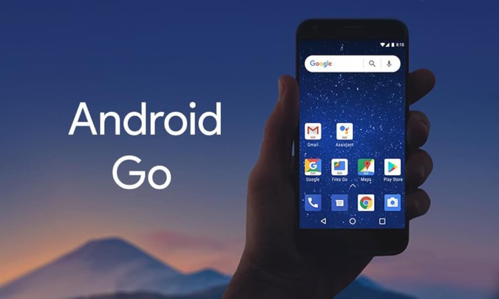 Android Go: o que é e quais aparelhos são compatíveis 6