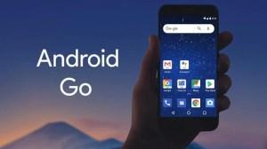 Android Go: o que é e quais aparelhos são compatíveis 10