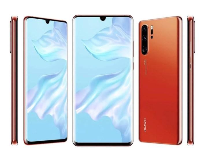 Huawei chega ao Brasil; confira os smartphones 9