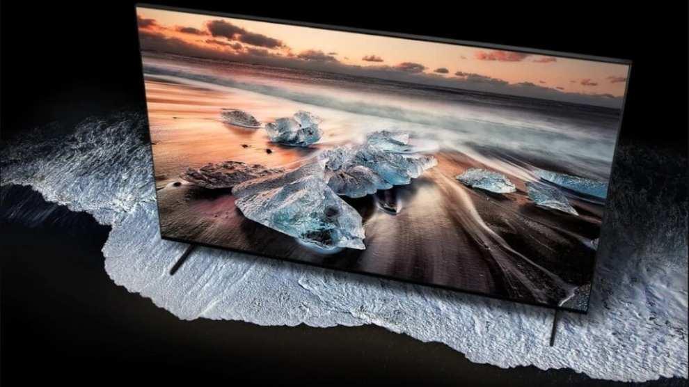 QLED 8K da Samsung chega ao Brasil