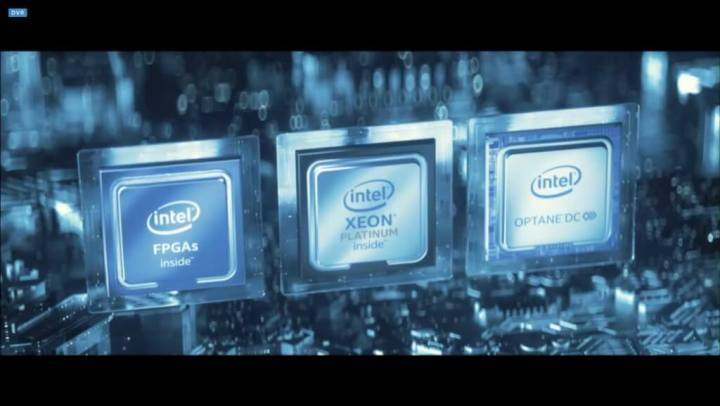 Data-centric é a prioridade da Intel para os próximos anos