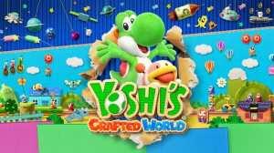 Review: Yoshi's Crafted World é pura fofura em folhas de papel 11