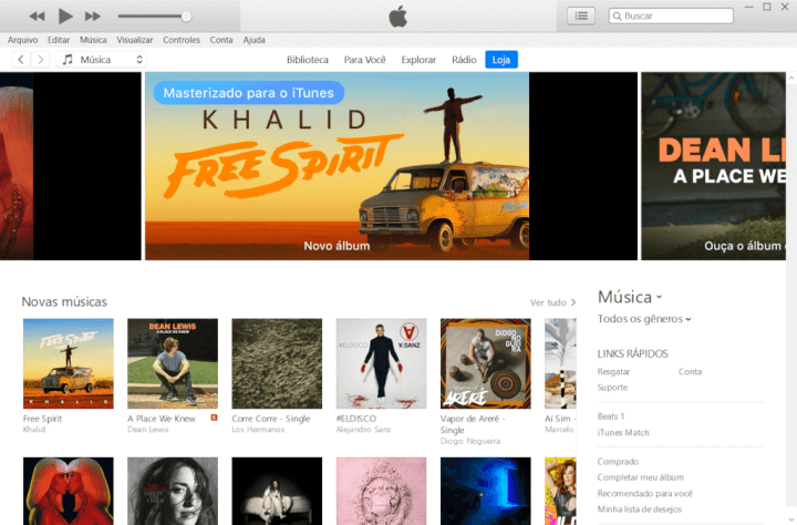 iTunes deve sobreviver no Windows e antigas versoes do macOS