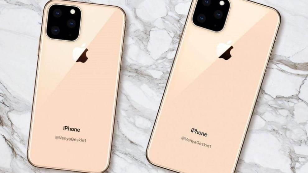 iPhone 11: rumores sugerem câmera tripla e super bateria 5