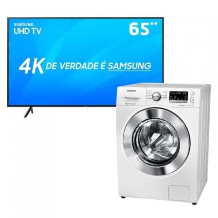 Dia das Mães da Samsung  traz descontos de até R$2 mil