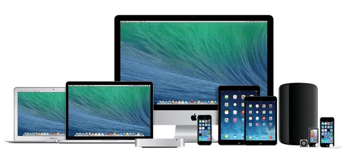 Produtos da Apple que são vendidos no Brasil contam com garantia global