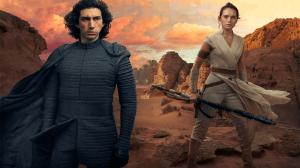Star Wars Episode IX: sessão de fotos revela novos detalhes sobre o longa 7