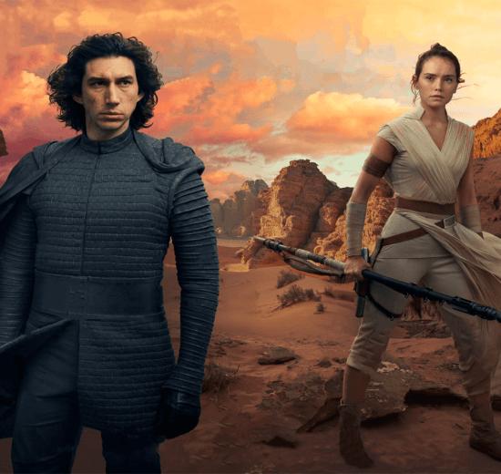 Star Wars Episode IX: sessão de fotos revela novos detalhes sobre o longa 9