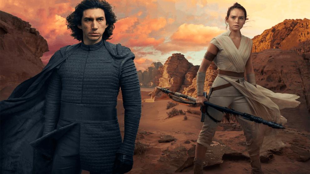 Star Wars Episode IX: sessão de fotos revela novos detalhes sobre o longa 6