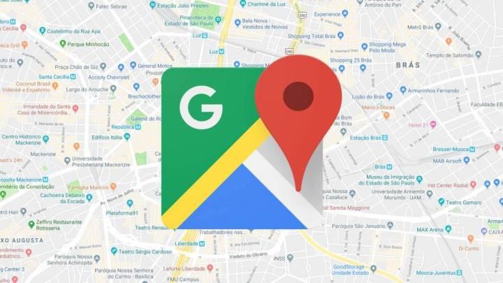 O Google Maps utiliza informações dos próprios usuários para gerar dados