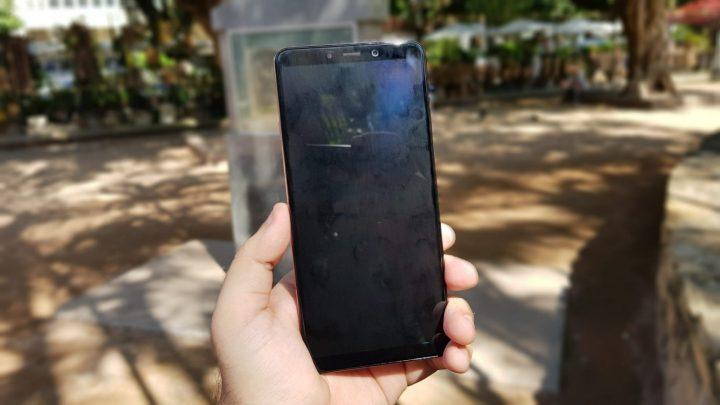 A Samsung trouxe o Galaxy A9 (2018) ao Brasil para ser o melhor câmera phone da categoria