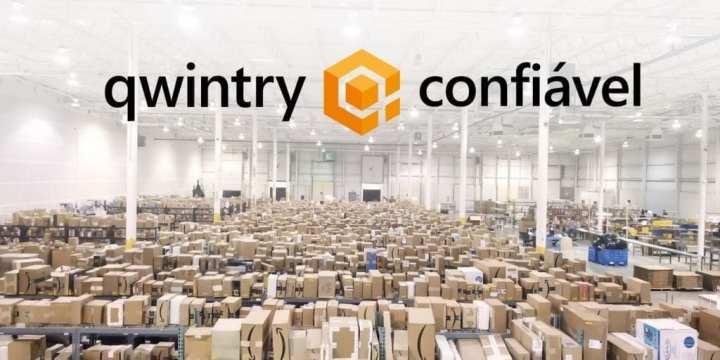 A Qwintry busca facilitar importações para o Brasil e compras no exterior