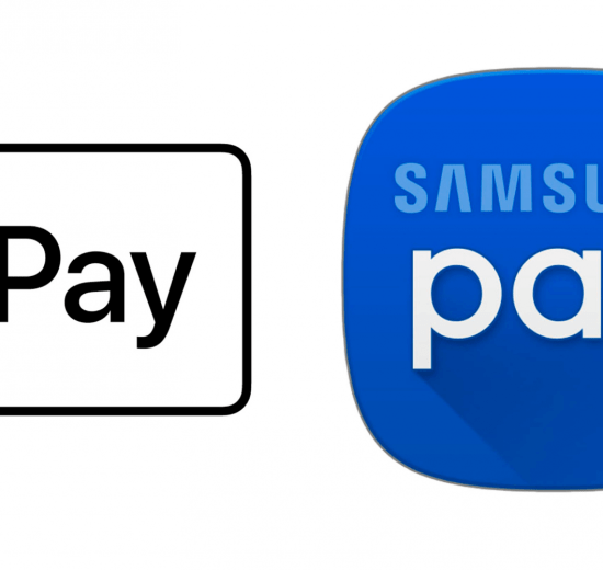 Apple Pay Samsung Pay