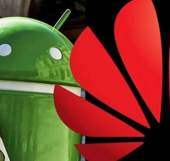 Huawei perde a licença do Android. Entenda as consequências 8
