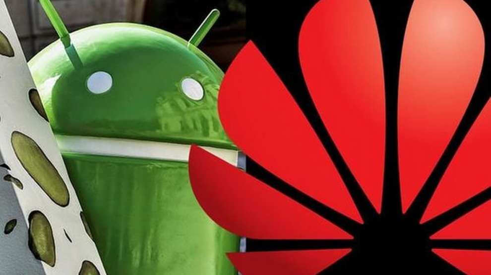 Huawei perde a licença do Android. Entenda as consequências 3