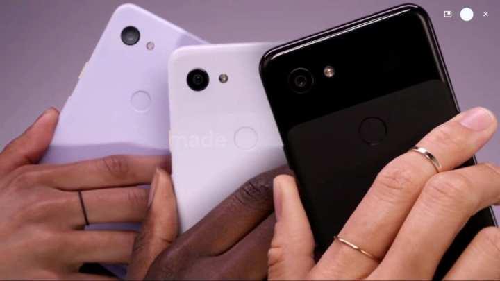 Google I/O 2019: Pixel 3a e 3a XL são oficializados com preço baixo e Android Q 10 7
