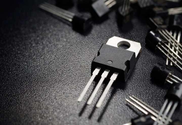 O transistor foi criado há quase meio século e revolucionou a eletrônica