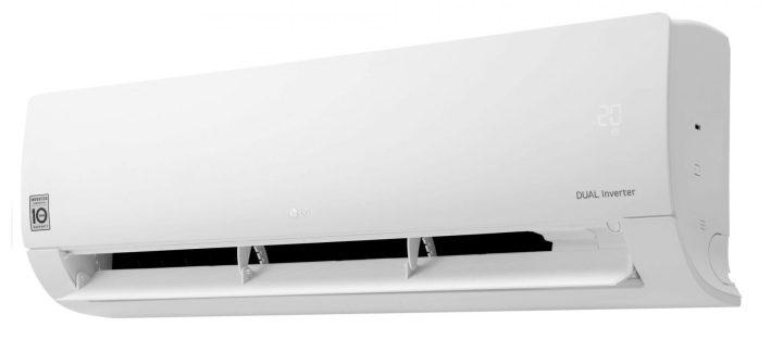 DUAL Inverter 127V: conheça o novo ar-condicionado inteligente da LG
