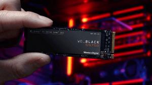 Western Digital lança linha de SSD WD Black SN750 NVMe no Brasil com foco em games