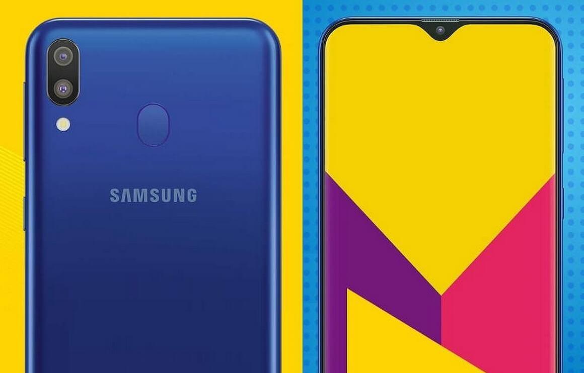 Linha Galaxy M da Samsung tem pré-venda iniciada no Brasil 6