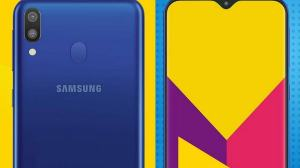 Linha Galaxy M da Samsung tem pré-venda iniciada no Brasil 13