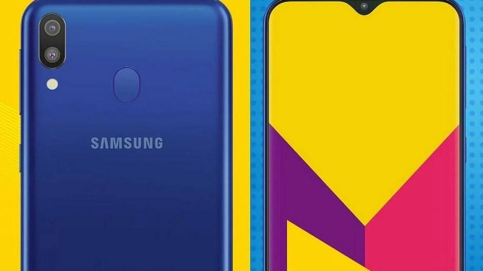 Linha Galaxy M da Samsung tem pré-venda iniciada no Brasil 7