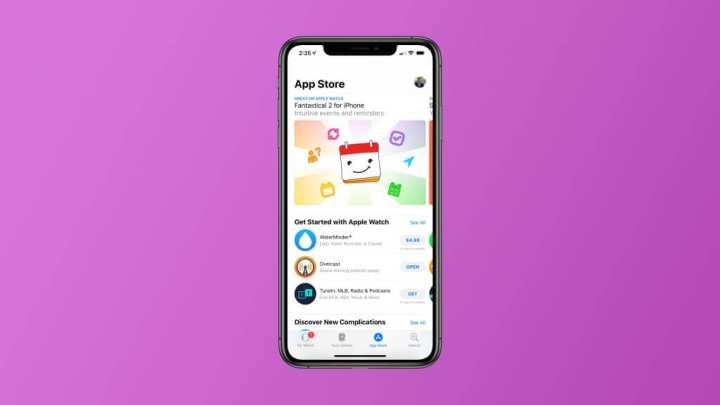 A loja de aplicativos para o watchOS finalmente poderá ser acessada pelo Apple Watch