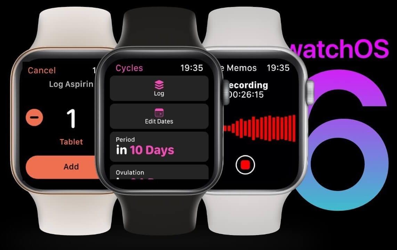 WatchOS 6: o que esperar do novo SO da Apple 5