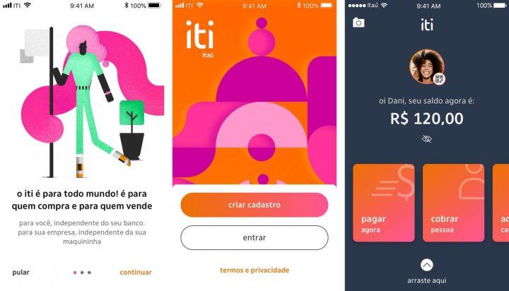 Iti malia! Itaú lança app digital para pagamentos que dispensa conta no banco 10