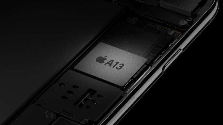 O iPhone XI deverá ser equipado com o novíssimo processador A13.