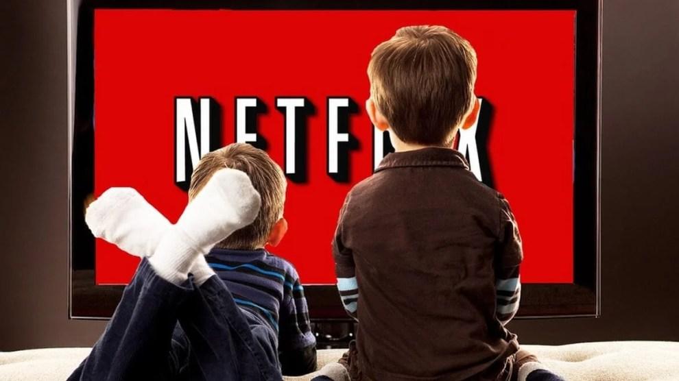 Estudo confirma: Netflix salva crianças de 400 horas de comerciais 5