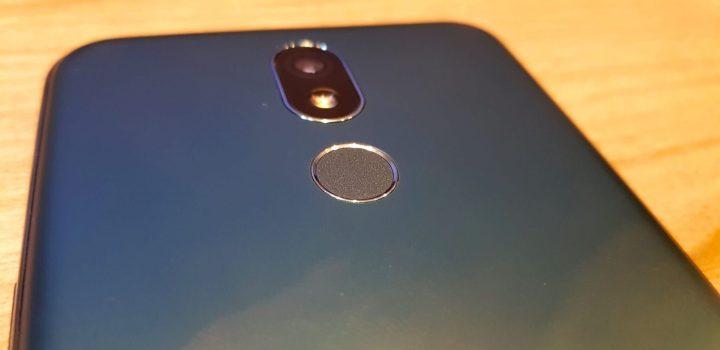 teclas de atalho LG K12+