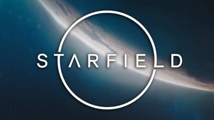 starfield logo