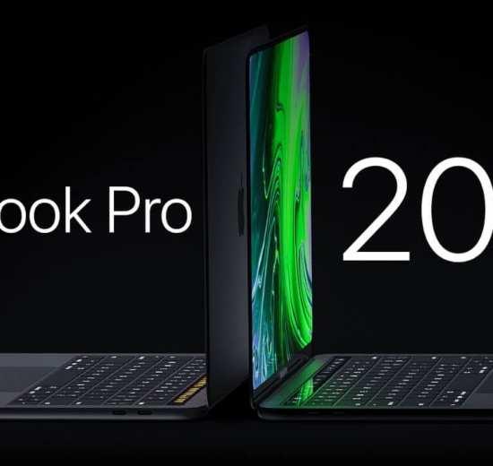 MacBook Pro mais rápido do mundo é anunciado pela Apple 6