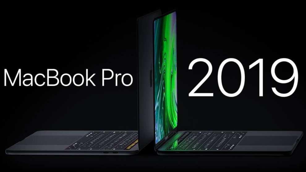 MacBook Pro mais rápido do mundo é anunciado pela Apple 3