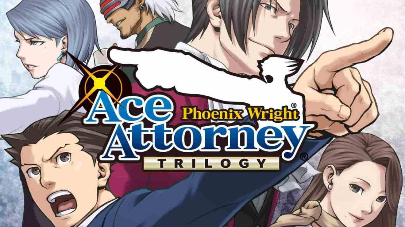 Review: Phoenix Wright Ace Attorney Trilogy, elevando a visual novel para um novo patamar 4