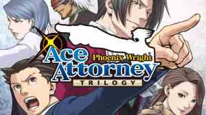 Review: Phoenix Wright Ace Attorney Trilogy, elevando a visual novel para um novo patamar 8