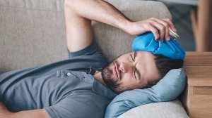 Qual tipo de bebida alcoólica causa a pior ressaca 10