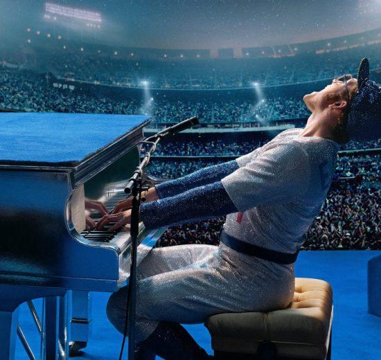 Rocketman: cinebiografia celebra altos e baixos da carreira de Elton John 8