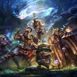 League of Legends está sendo desenvolvido para Android e iOS 5