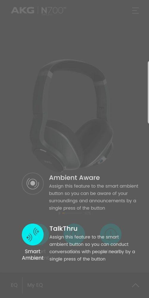 Review: Headphone AKG N700NC foca em cancelamento de ruído como diferencial 7