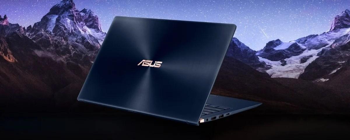 ASUS traz ZenBook Pro Duo e linha completa de Notebooks para o Brasil 8