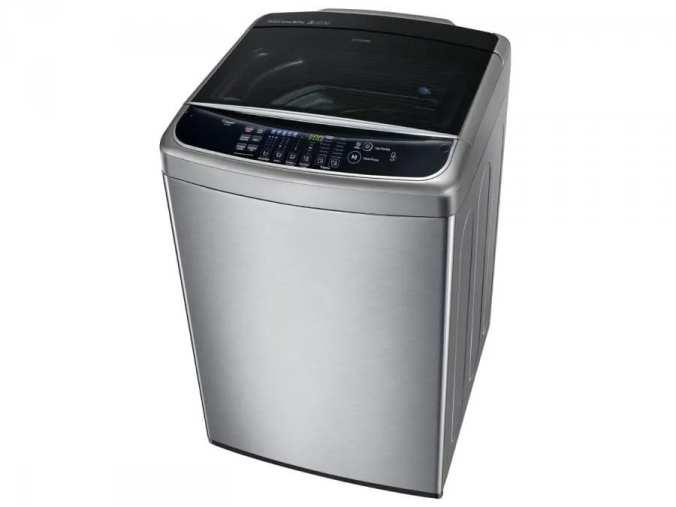 Casa Conectada LG - lavadora