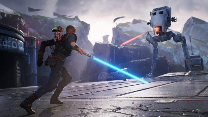 E3 2019 Star Wars Jedi Fallen Order